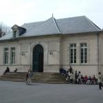 College Francis Carco - Ancien site de la Douve